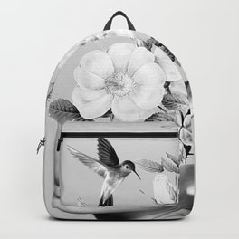 Floral beauty 2 Backpack