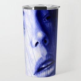 Blue Ivy Travel Mug