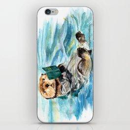Otter iPhone Skin