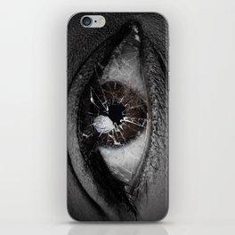 Disillusioned iPhone Skin