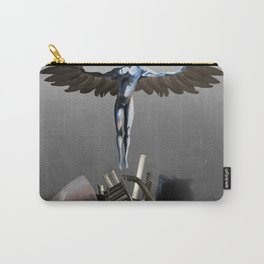 Freedom of the mind Carry-All Pouch