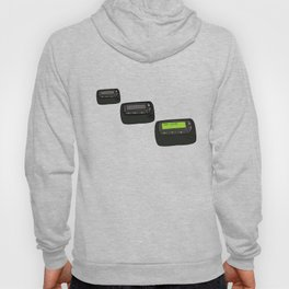 Hospital Pager - Stat Hoody