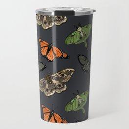 Wings Travel Mug