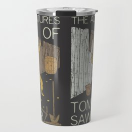 Books Collection: Tom Sawyer Travel Mug