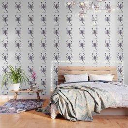 Starlight Scorpio Wallpaper