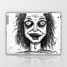 CRAZY DUDE Laptop & iPad Skin