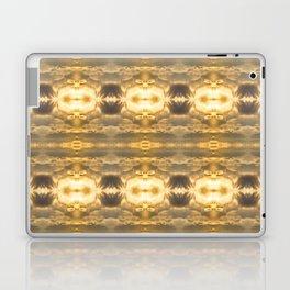 GoldChain Laptop & iPad Skin