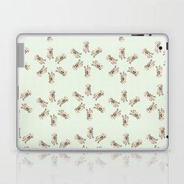 Oodles of Labradoodles Laptop & iPad Skin