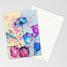 Multiply Spring Stationery Cards