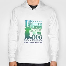 Dog Person Hoody