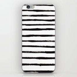 Zebra Stripes iPhone Skin