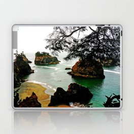 Thunder Rock Cove Laptop & iPad Skin