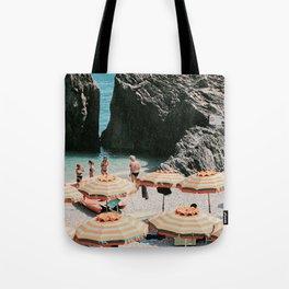 Monterosso Al Mare - Italy Tote Bag