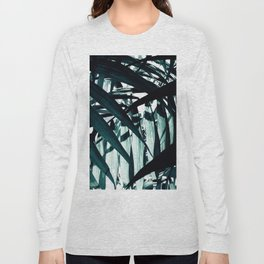 Inside of Palm Trees Long Sleeve T-shirt