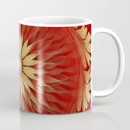 Sunflower4 Coffee Mug