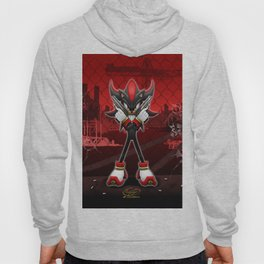 Shadow in the City Hoody