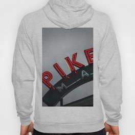 Pike Place Morning Hoody