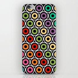 Rangeen Britto iPhone Skin
