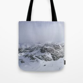 Mountains in June Tote Bag