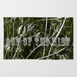 OUT OF THE MIST - Triplex Rug