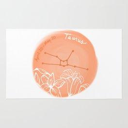 Taurus Rug