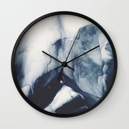 Lonely Life Wall Clock