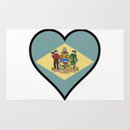 Love Delaware Rug