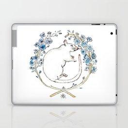 Melancholia: Rat Laptop & iPad Skin