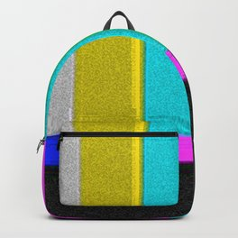 STALLD OUT Backpack