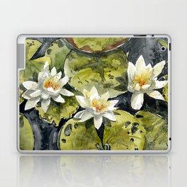 akwarelka 50 Laptop & iPad Skin