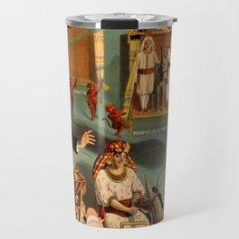 Thurston Magician Travel Mug