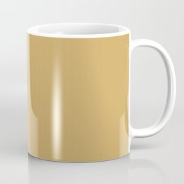 Sand - Tinta Unica Coffee Mug
