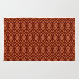 The Shining Overlook Rug