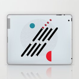 The Hateful Eight. Memphis #01 Laptop & iPad Skin