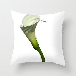 CALLA Throw Pillow