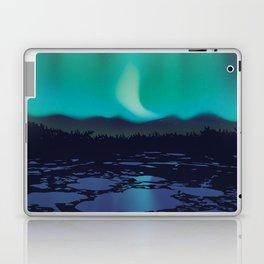 Wapusk National Park Poster Laptop & iPad Skin