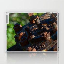 Rust - II Laptop & iPad Skin