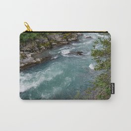 Alaska River Canyon - II Carry-All Pouch