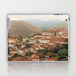 Ouro Preto Laptop & iPad Skin