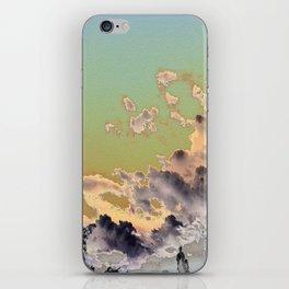 Contours iPhone Skin
