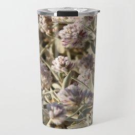 Outback flowers Travel Mug