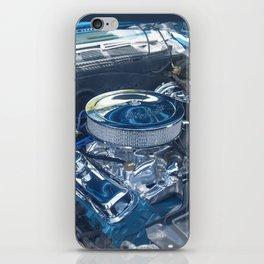 Edelbrock iPhone Skin