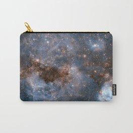Papillon Nebula Galaxy Carry-All Pouch