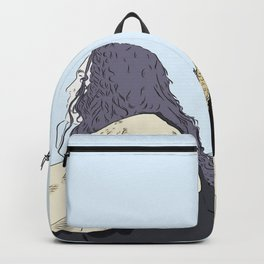 Monchevy Backpack