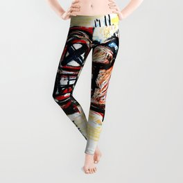 Sailorman Leggings