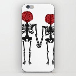 Brain Dead iPhone Skin