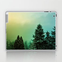 Rise Above It Laptop & iPad Skin