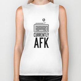 Currently AFK Biker Tank