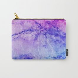 Vivid Stones Carry-All Pouch