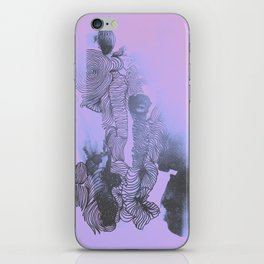 You Make Me Feel iPhone Skin